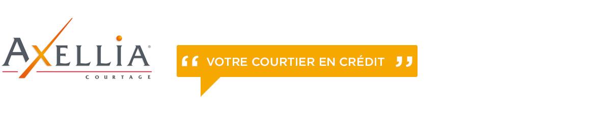 AXELLIA Financement - Votre Courtier en Crédit